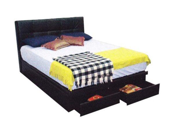 Suzy Kapur Storage Bed Frame