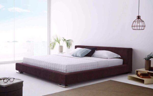 Platt Platform Bed Frame