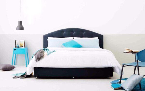 Zoey Platform Bed Frame