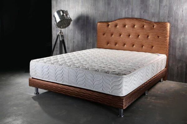 Melly Divan Contemporary Bed Frame
