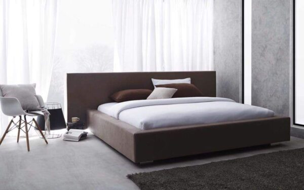 Niko Platform Bed Frame