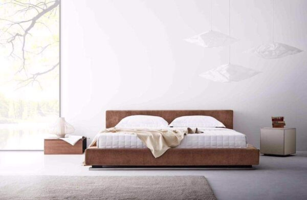 Huko Platfrom Bed Frame