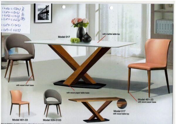 Nano Dining Table