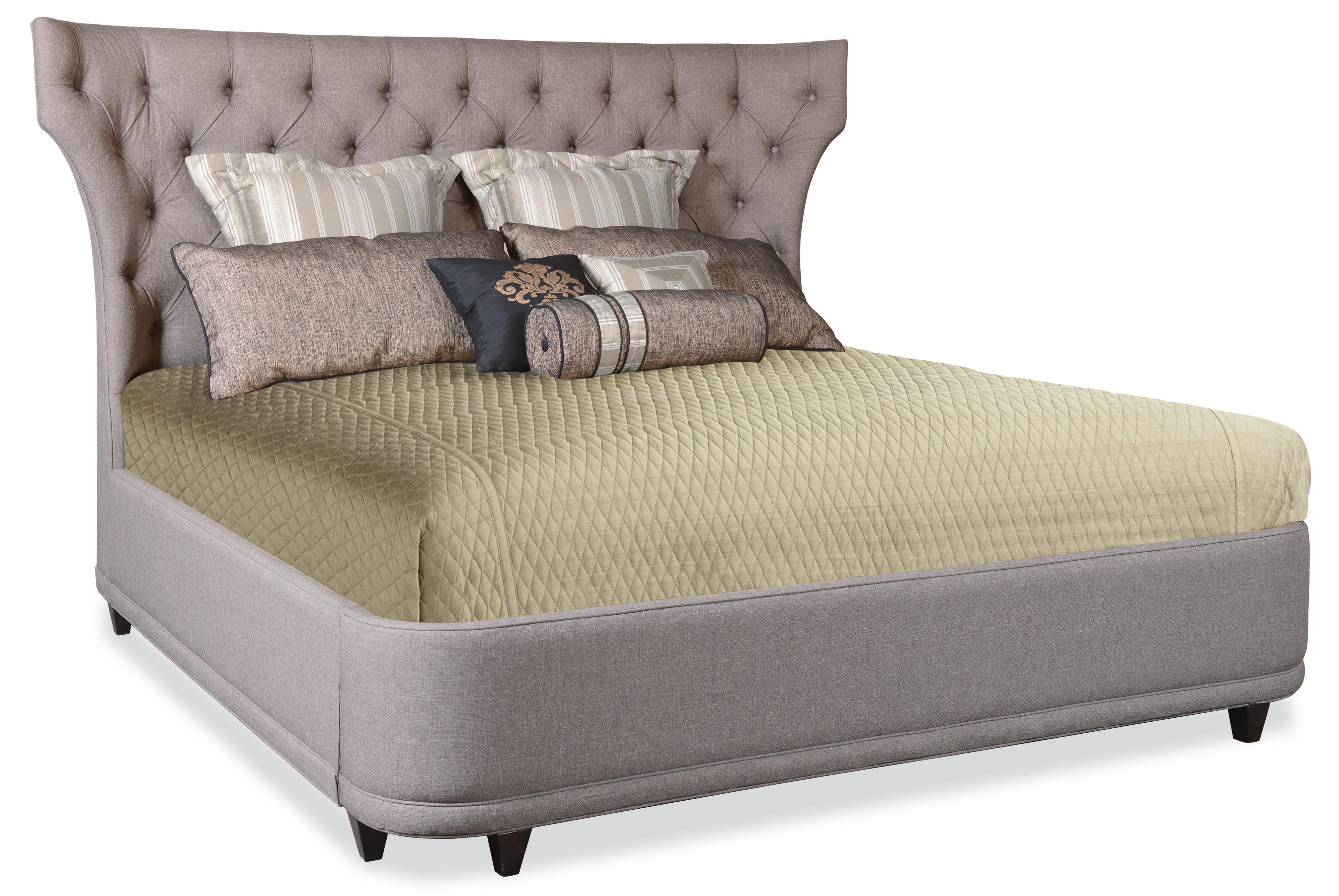 Barcelona Designer Bed Frame