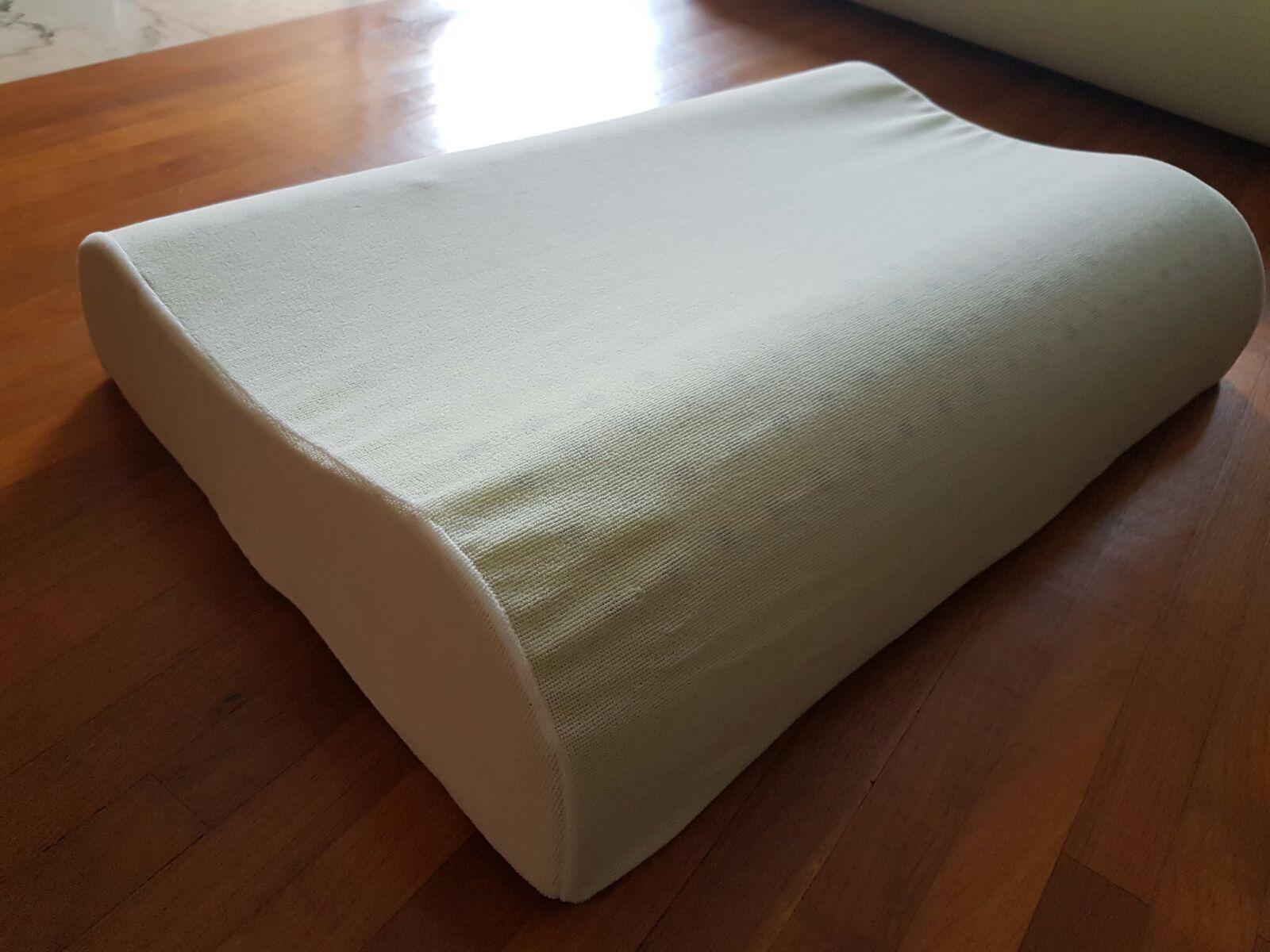 Green Tea 100% Natural Latex Pillow