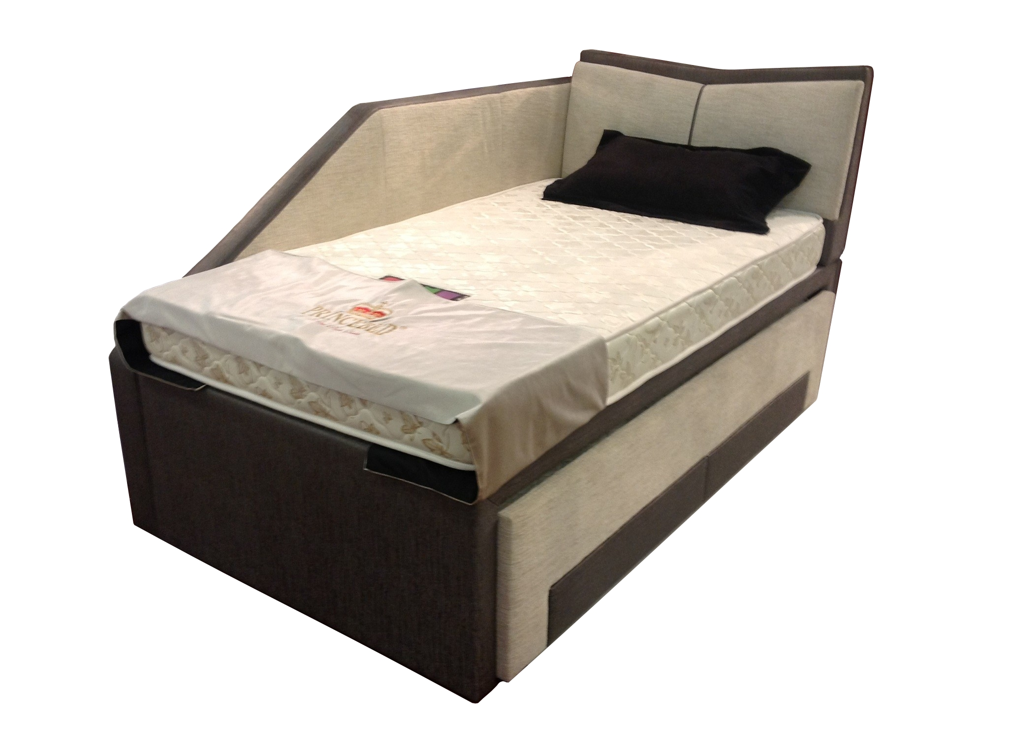Zion Junior Pull Out Bed